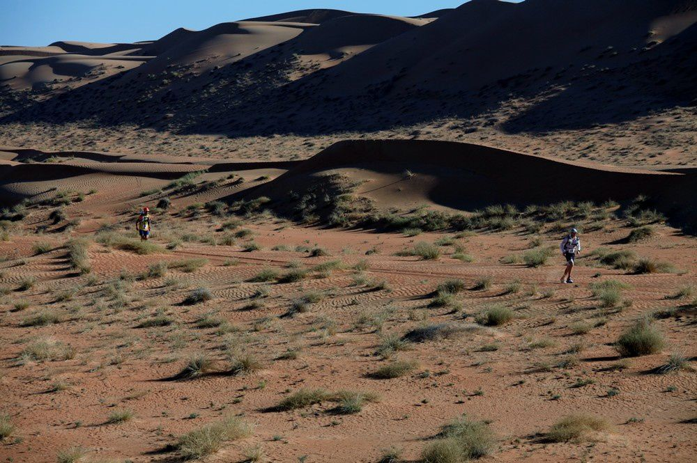 Album - Oman-Desert-Marathon-2013