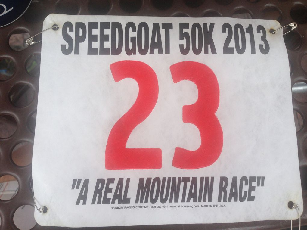 Album - SpeedGoat-50K