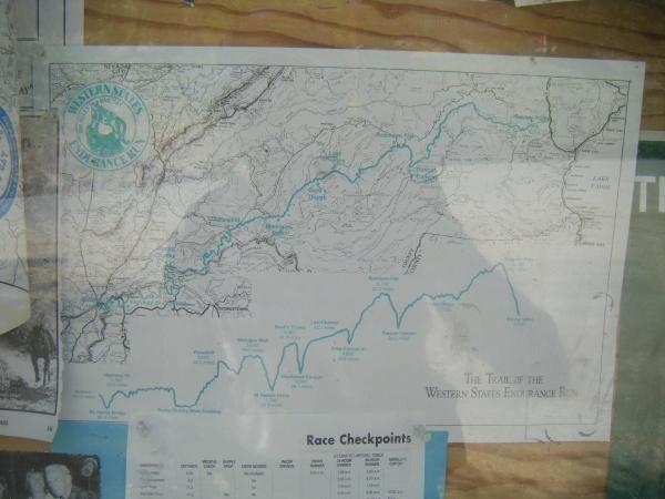 La Western states, et viste de San Francisco juin 2008