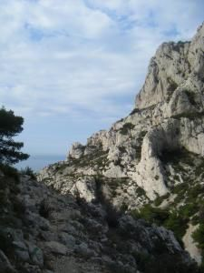 Album - calanques