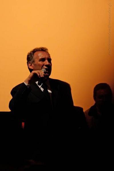 F.Bayrou rencontre les MoDem du Nord Pas de Calais le 04 juillet 2007