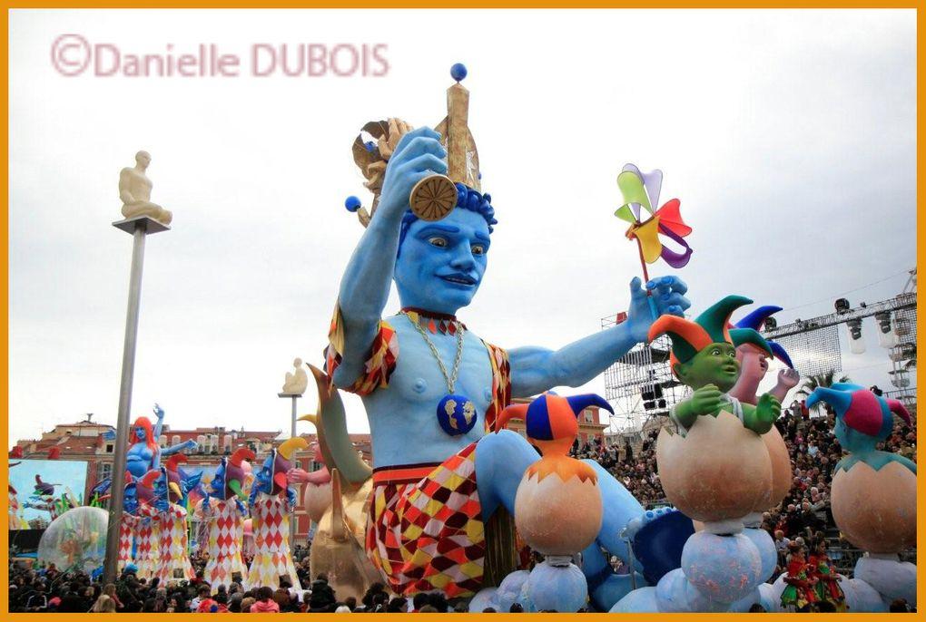 Album - Carnaval-Nice-2010