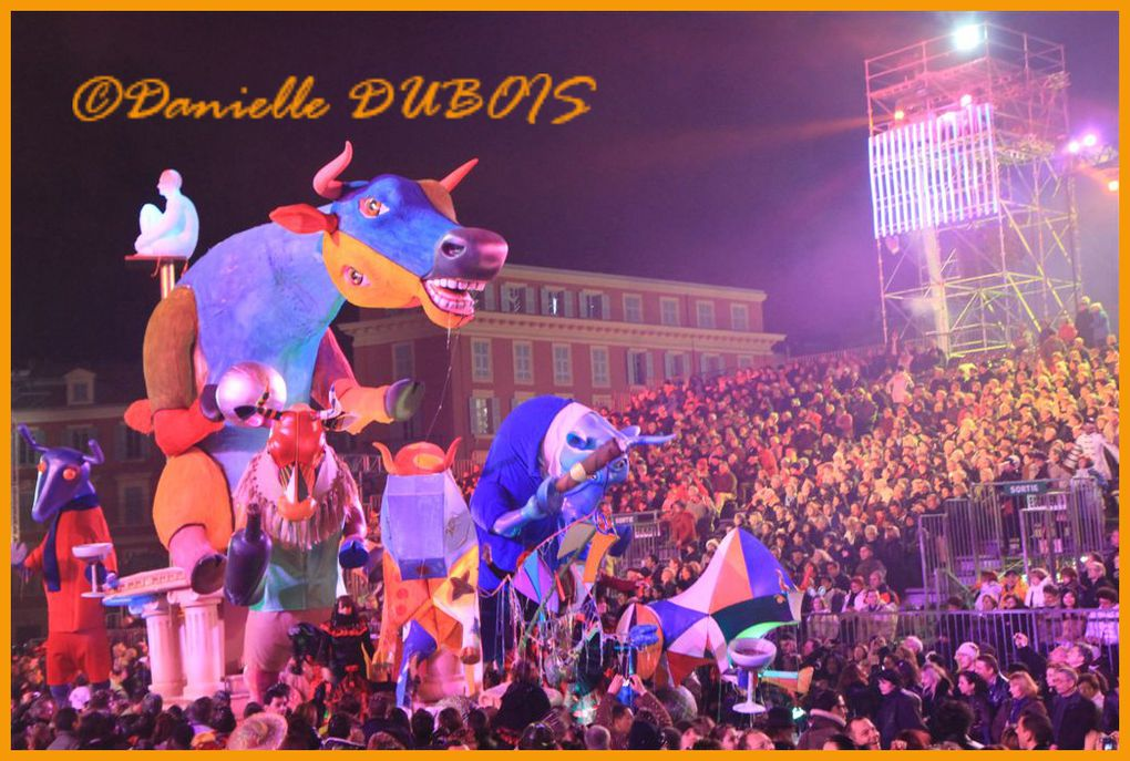 Album - Carnaval-Nice-2011-Corso-Illumine