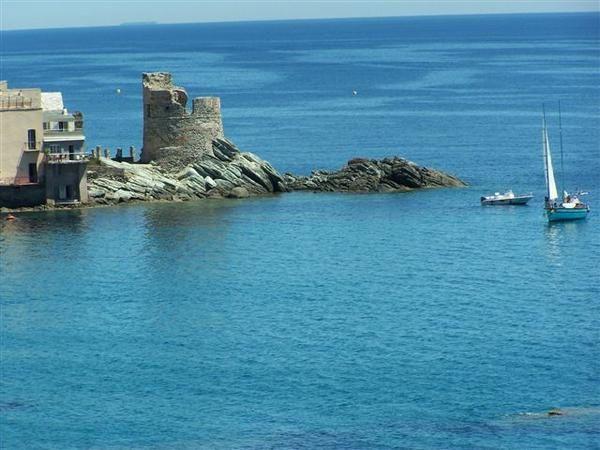 Mes plus belles photos de Corse, en Juillet 2007