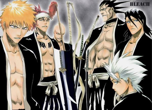 Album - bleach