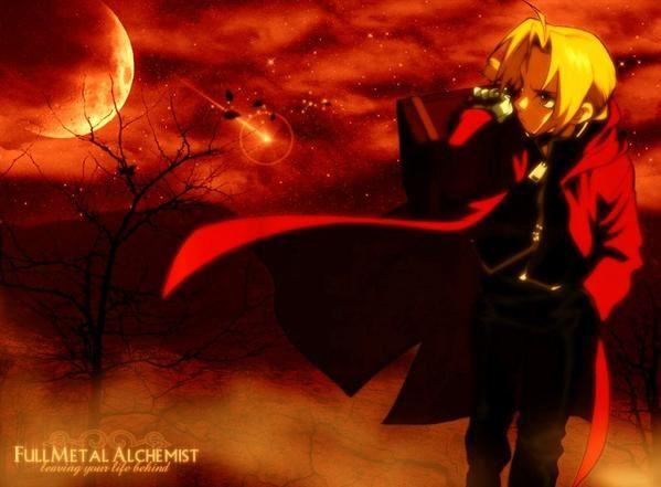Album - fullmetal-alchemist