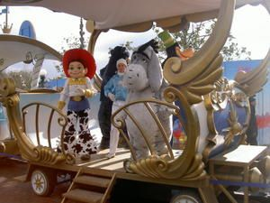 Album - week-end-eurodisney