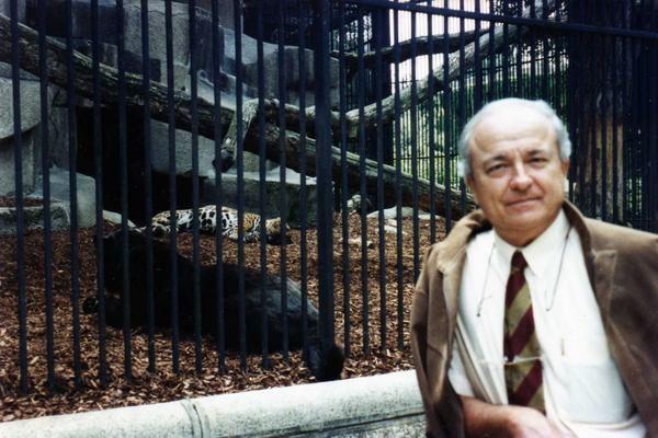Le zoo du Scrutateur.