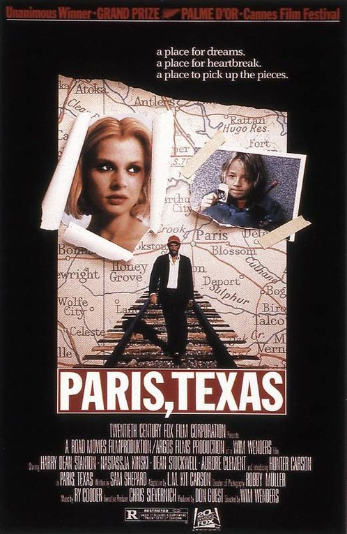 Album - Affiches de Films