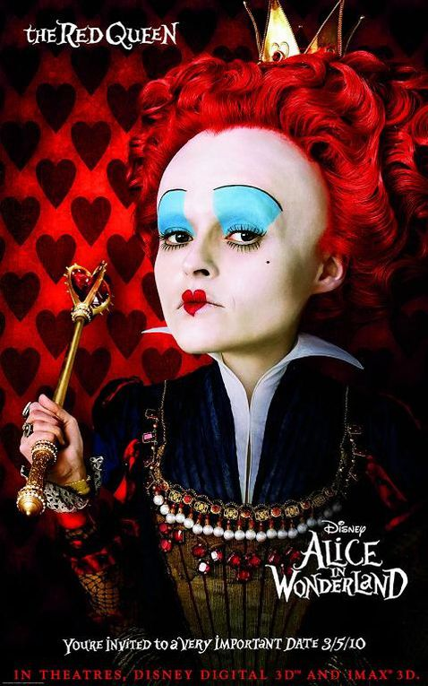 Album - Alice in Wonderland