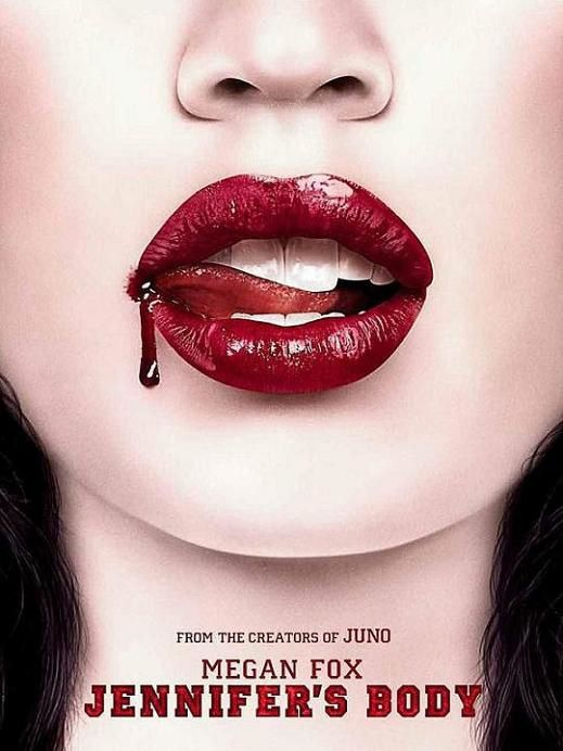 Album - Jennifer's Body