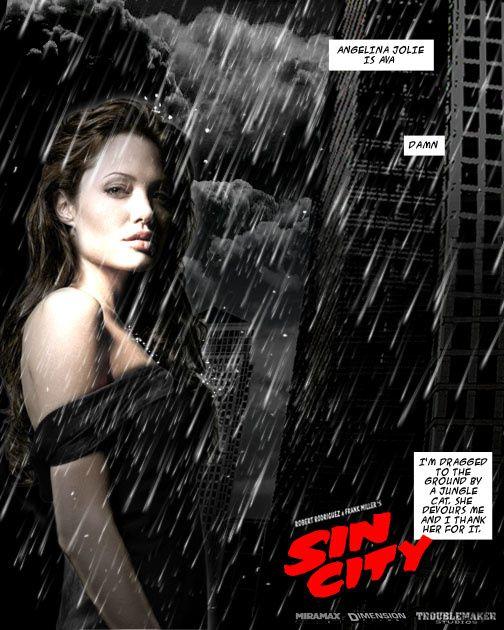 Album - Sin City 2