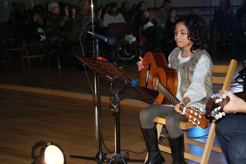 Cours de guitareblues pop rock musiques actuellesStages,ateliers,concerts toute l'année