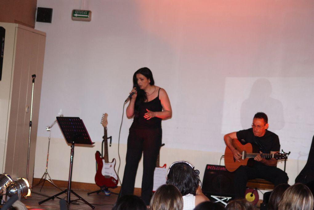 Isabel & SauveurDuo Guitare et VoixCours de chantcours de guitareblues pop rock
