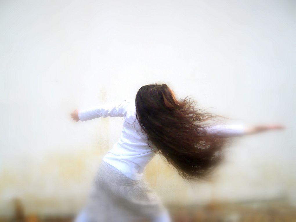 Danse et création