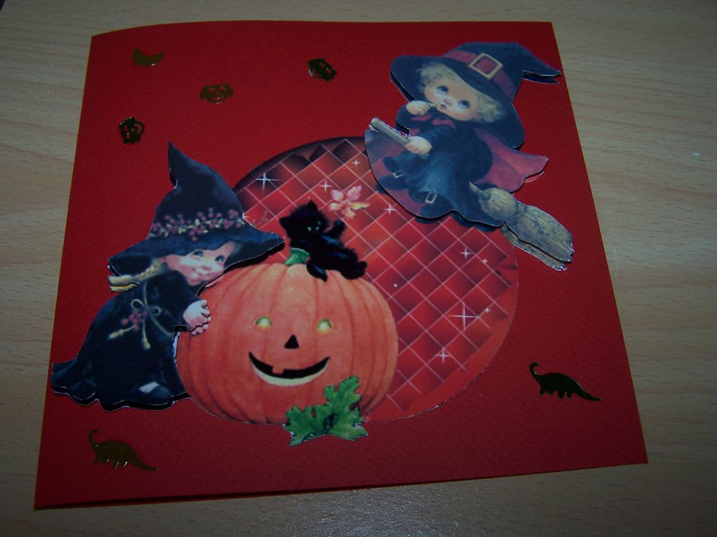 Album - ECH-CARTE-HALLOWEEN-OCT11