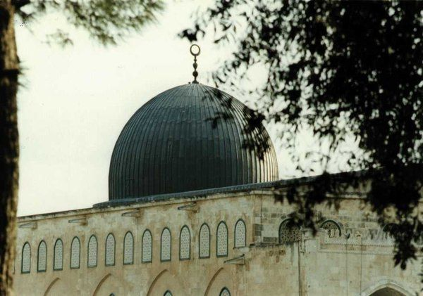 Album - Al aqsa mosque