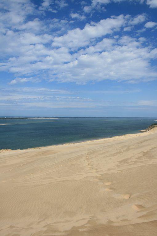Album - dune-du-pyla--gironde-