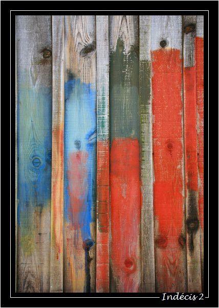 Album - multicolor