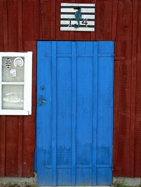 Album - village ostreicole