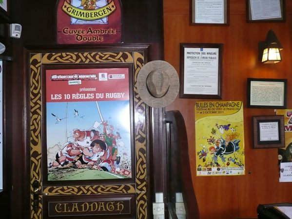 Album - Expo-Les-Rugbymen-Claddagh-2011