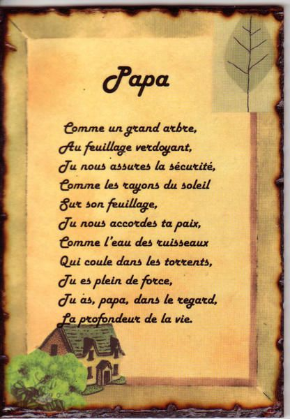 Poeme anniversaire papa related keywords suggestions - Poeme anniversaire papa ...