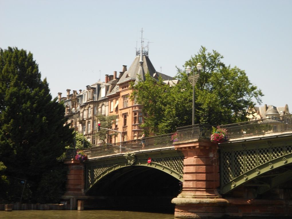 Album - Strasbourg
