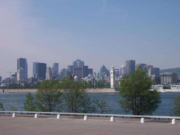Ce sont les photos prises lors de notre s&eacute&#x3B;jour au Canada (22 mai au 2 juin 2007)