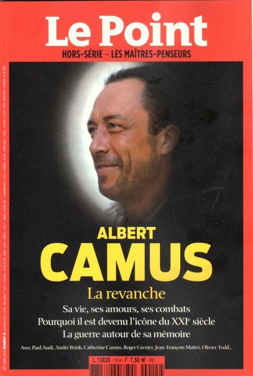 Album - CAMUS