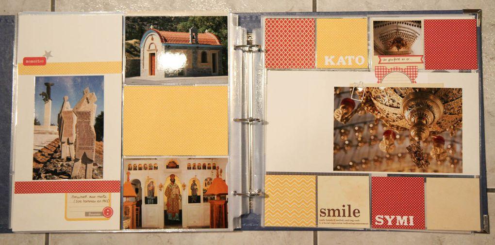 Album - Album-Crete