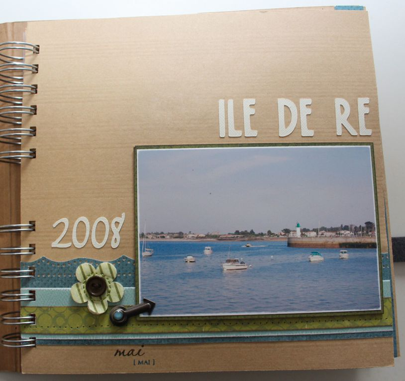 Album - Album-La-Roulotte
