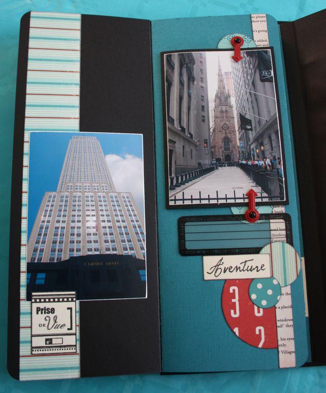 Album - Album-New-York