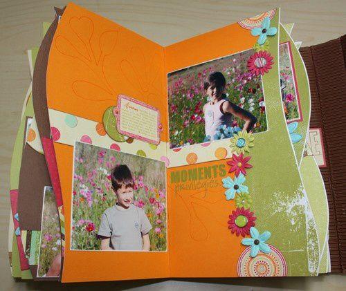Album - Album-Sandrine