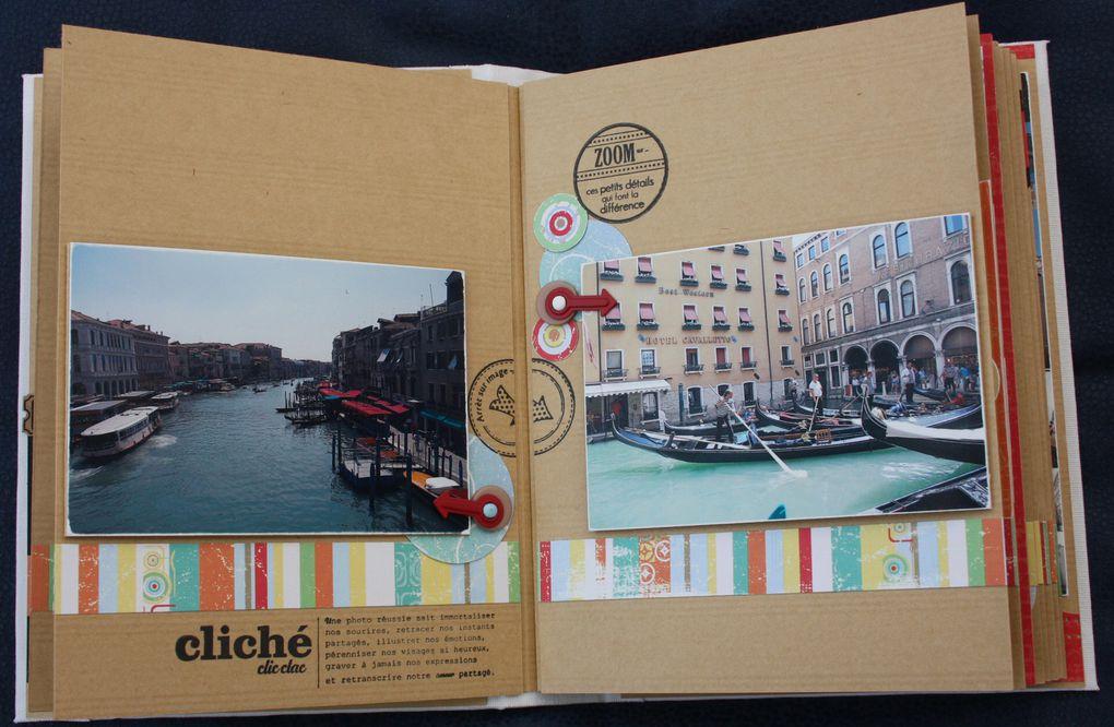 Album - album-Venise