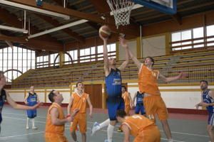 Album - Basket Seniors: MAGESCQ/SAUBRIGUE.