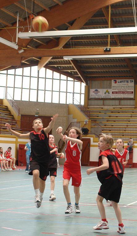 Album - poussines-tournoi-mai-2009