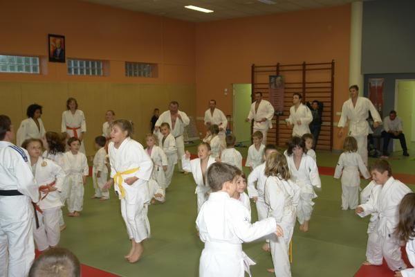Album - reception-judo