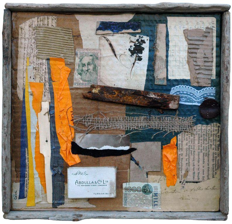 Album - collages          2011