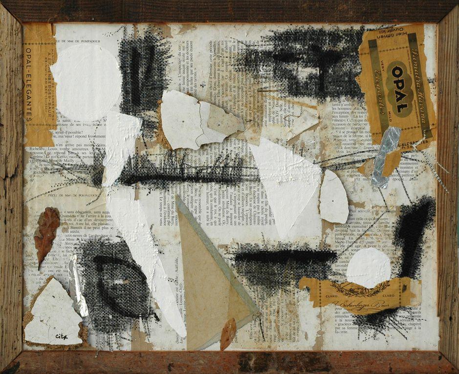 Album - collages