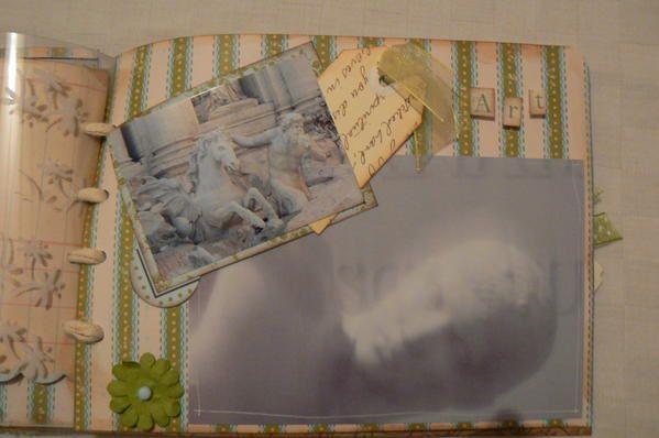 Album - mini-albums
