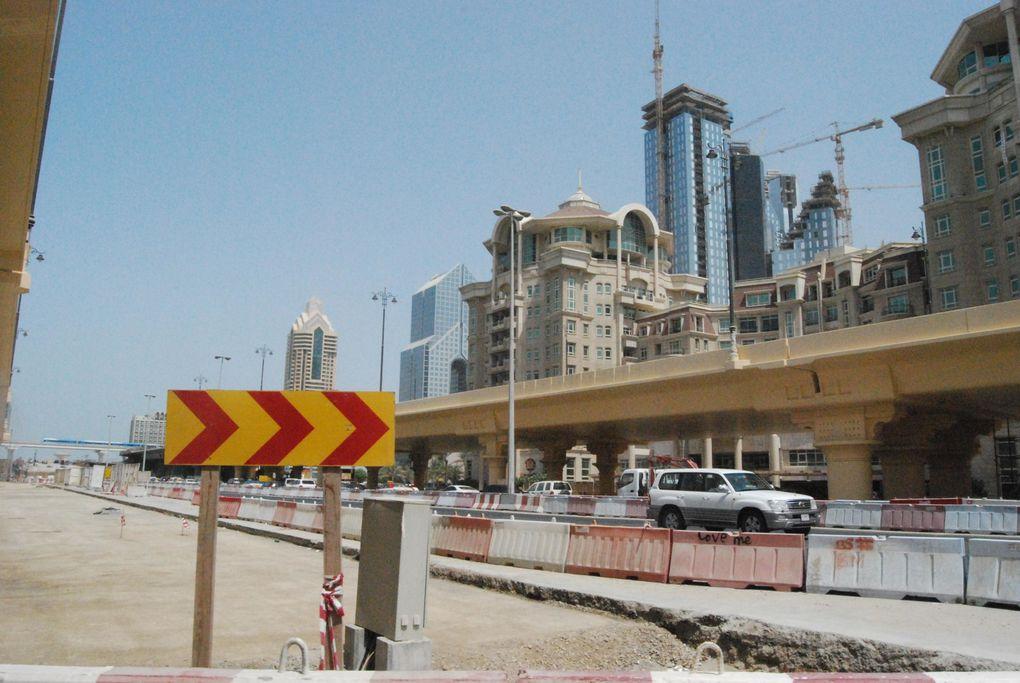 Après Oman, Dubaï. Splendeur et décadence des Emirats Arabes Unis