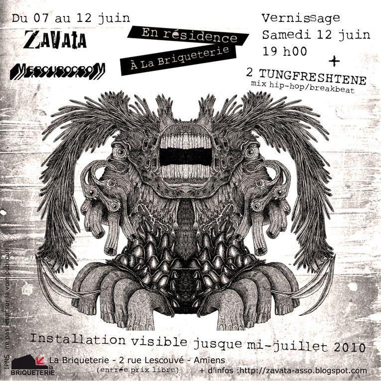 Album - fly-et-programme