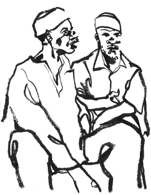 Album - Burkina-Faso