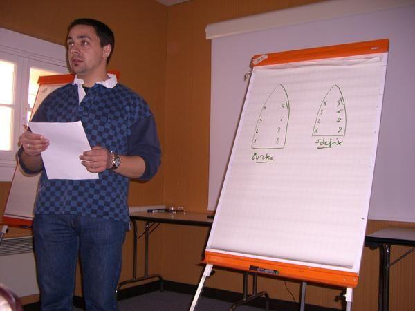 <strong><em>Formation des Niveaux 4 CVP session 2007 encadr&eacute&#x3B; par Dominique &agrave&#x3B; travers les sorties techniques&nbsp&#x3B;ligue d'Auvergne saison 2007 &agrave&#x3B; La Londe les Maures jusqu'&agrave&#x3B; l'examen final de juin 2007</em></strong>