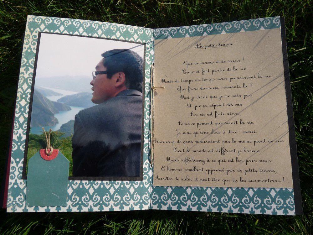 Album - Recueil-de-poemes
