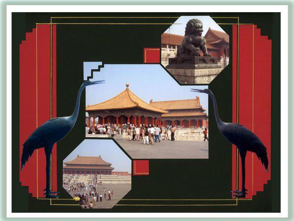 Album - album Chine