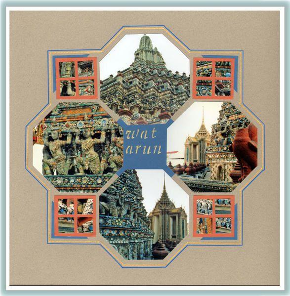Album - Album-Thailand