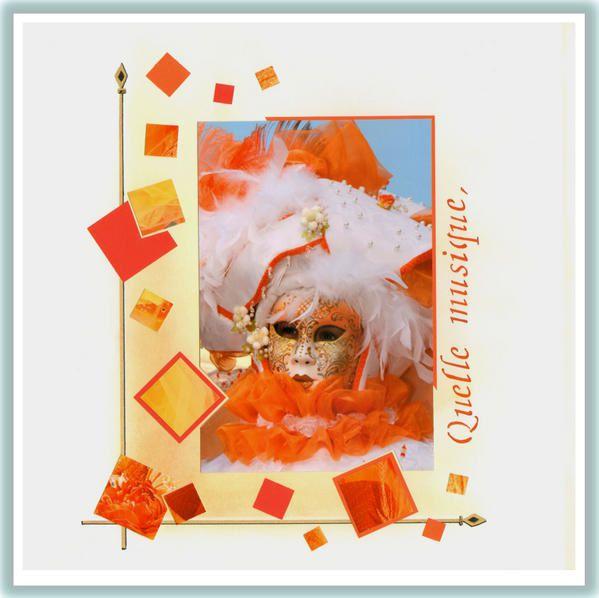 Album - Carnaval-de-Venise