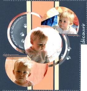 Album - Cartable-Lukas
