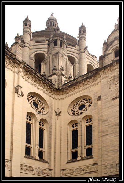 Album - La-Basilique-de-Lisieux